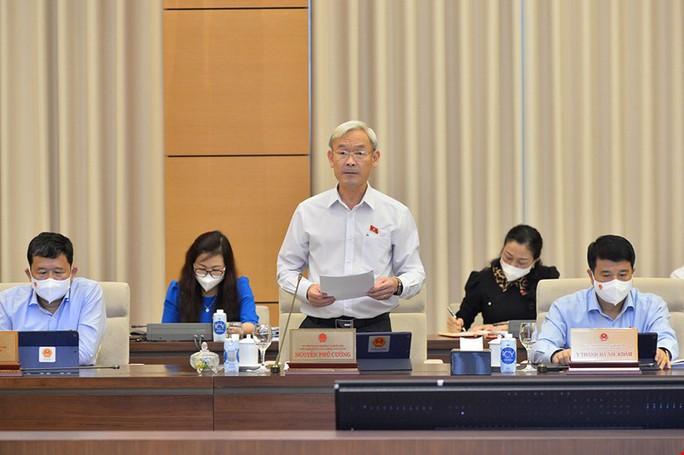 Đề nghị báo cáo Bộ Chính trị về đề xuất lập khu thương mại tự do ở Hải Phòng - Ảnh 2.