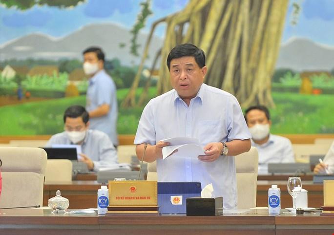Đề nghị báo cáo Bộ Chính trị về đề xuất lập khu thương mại tự do ở Hải Phòng - Ảnh 1.