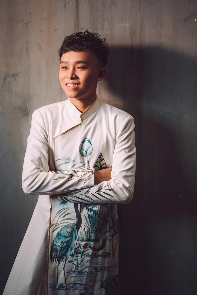 Hồ Văn Cường nhận được bao nhiêu tiền từ quản lý của cố ca sĩ Phi Nhung? - Ảnh 1.