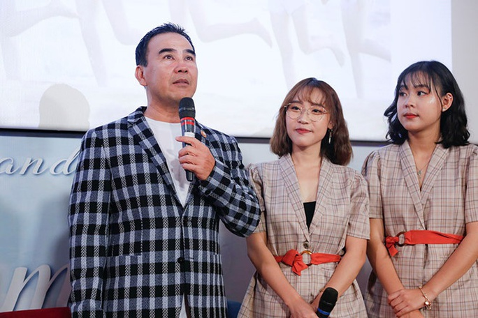 Ngoài 2 công chúa xinh đẹp, Quyền Linh còn có 3 con gái nuôi - Ảnh 5.