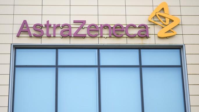 AstraZeneca tung thuốc trị Covid-19 mới, giảm 67% nguy cơ bệnh trở nặng - Ảnh 1.