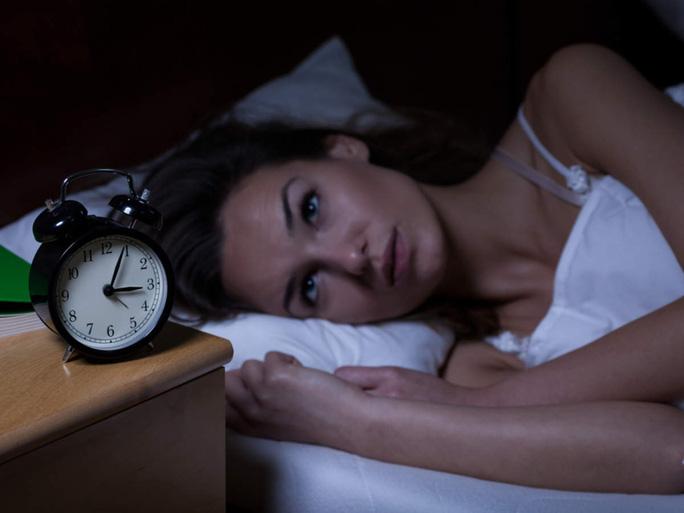 Thần dược bất ngờ đánh bại mất ngủ và tâm trạng trồi sụt - Ảnh 1.
