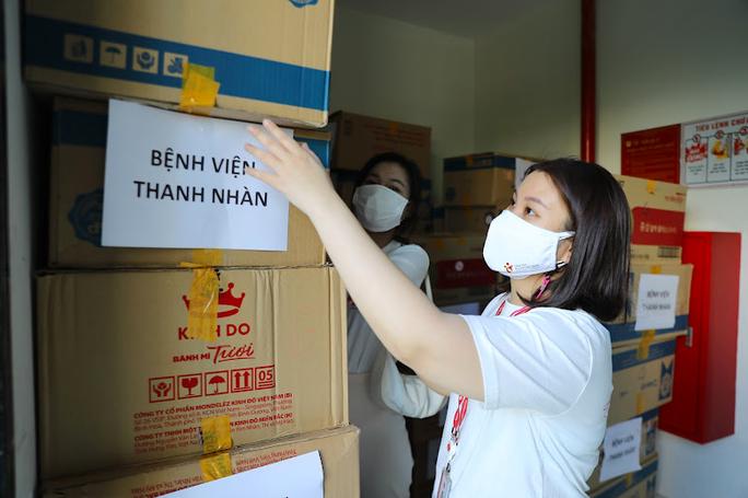 Hàn Quốc thực hiện MV Way back home tiếp sức đội ngũ thầy thuốc Việt Nam - Ảnh 2.