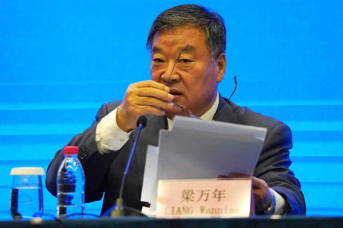 """Trung Quốc chuẩn bị công bố """"manh mối quan trọng"""" về nguồn gốc Covid-19 - Ảnh 3."""