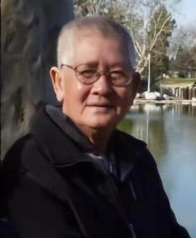 Nhà văn Trương Đạm Thủy qua đời do Covid -19 - Ảnh 1.
