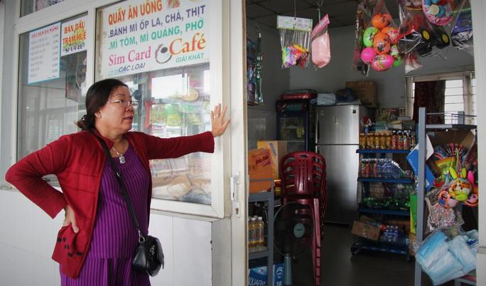 Bến xe Trung tâm Đà Nẵng vắng tanh trong ngày đầu vận tải đường bộ liên tỉnh được nối lại - Ảnh 9.