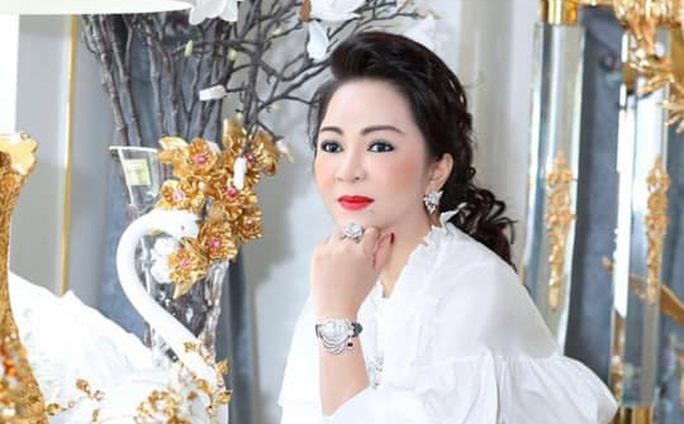 Bà Nguyễn Phương Hằng chính thức tố cáo đích danh ca sĩ Đàm Vĩnh Hưng - Ảnh 1.