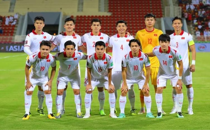 Phân tích dữ liệu cho thấy gì ở các tuyển thủ Việt Nam sau trận thua Oman? - Ảnh 1.