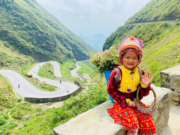 Vietravel chuẩn bị tái khởi động sản phẩm du lịch Hà Giang - Ảnh 3.