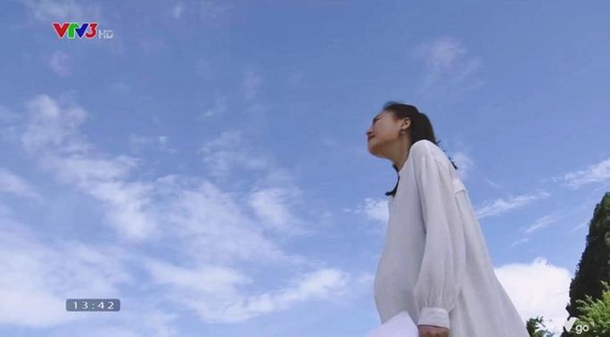 Hương vị tình thân phần 2 tập 55 (tập 126): Thy bàng hoàng nghe tin ông Tấn giết bố đẻ mình - Ảnh 3.