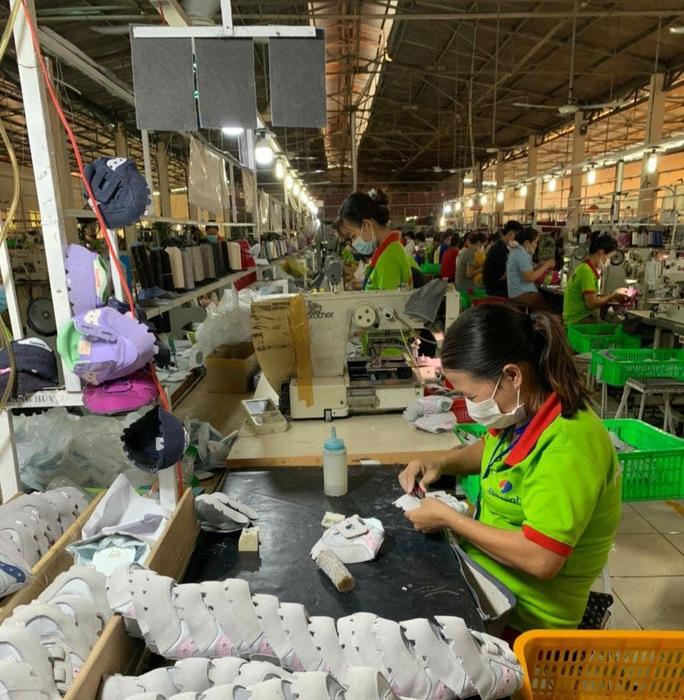 Sửa Nghị quyết 68 nới điều kiện cho DN, NLĐ tiếp cận gói hỗ trợ 26.000 tỉ đồng - Ảnh 1.