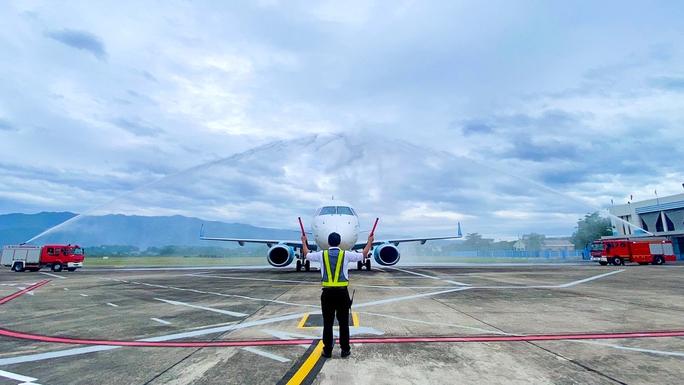 Công bố đường bay thẳng Hà Nội, TP HCM - Điện Biên - Ảnh 1.