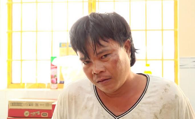 Gã đàn ông sát hại 3 người sau khi uống 1 xị rượu - Ảnh 3.