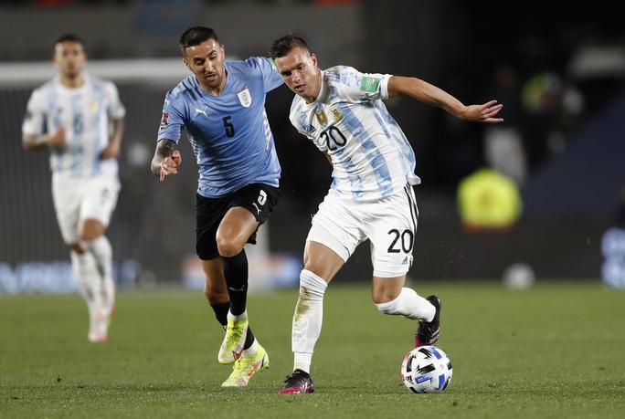 Lập cầu hàng không đưa cầu thủ Nam Mỹ về đá Ngoại hạng Anh - Ảnh 4.