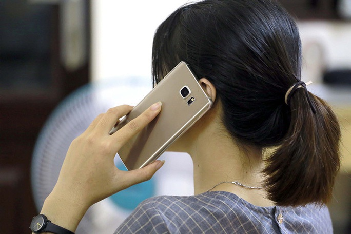 Công an Đà Nẵng hướng dẫn cách nhận diện đối tượng lừa đảo qua điện thoại - Ảnh 1.