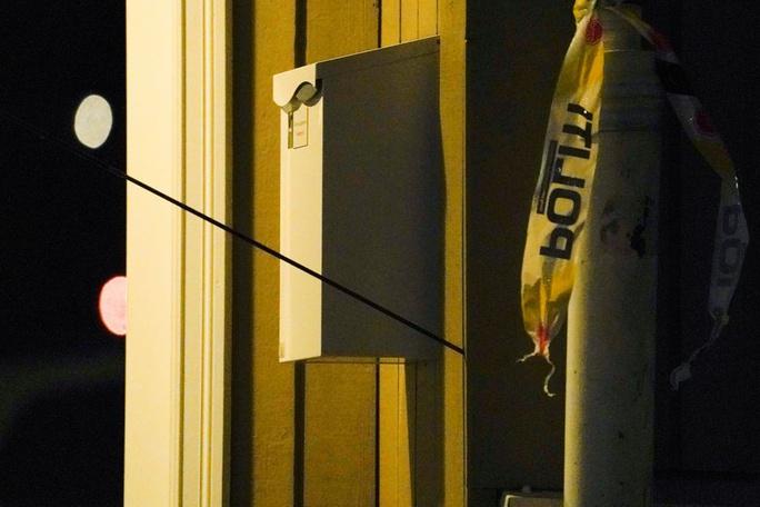 Na Uy: Rúng động vì 5 người bị bắn chết bằng cung tên - Ảnh 1.