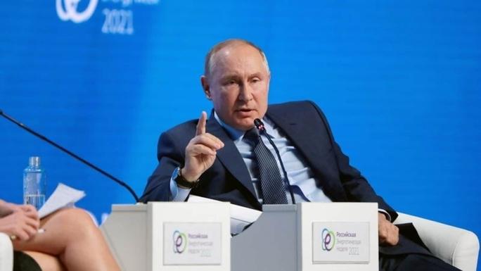 Afghanistan gặp hạn mới, Tổng thống Putin cảnh báo nóng - Ảnh 1.