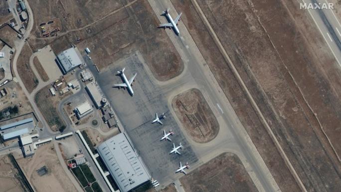 Afghanistan gặp hạn mới, Tổng thống Putin cảnh báo nóng - Ảnh 2.