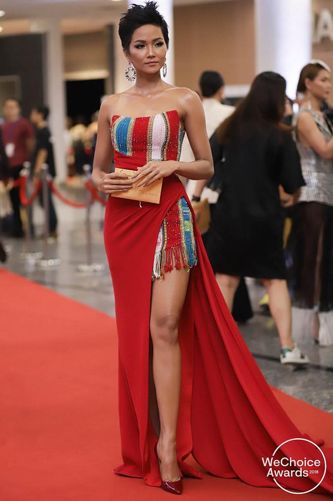 Hoa hậu Khánh Ngân tiết lộ lý do vội vã lên Đắk Nông - Ảnh 5.