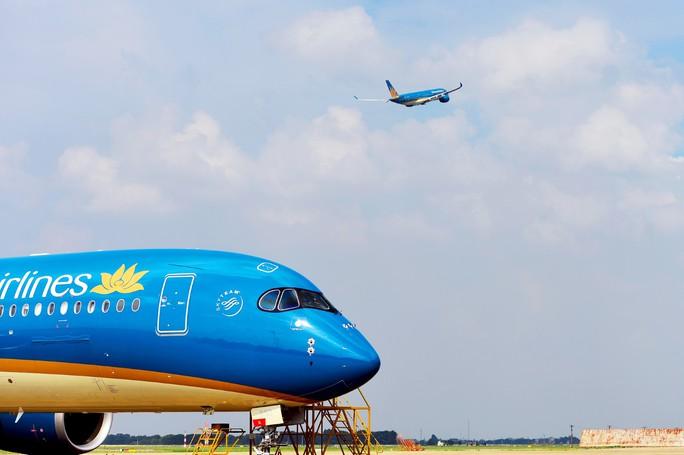 Hàng không tăng cường bảo dưỡng máy bay trước ngày nối lại bay nội địa - Ảnh 15.