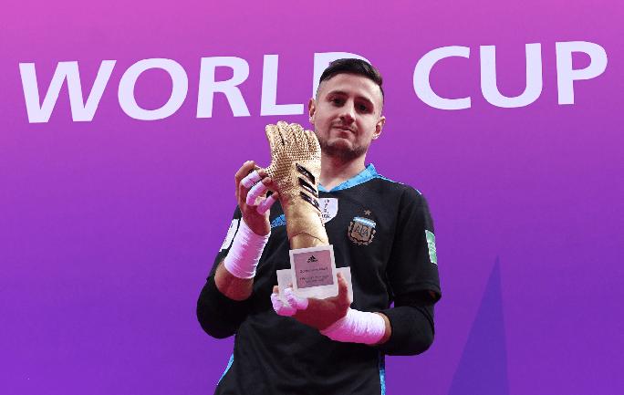Bồ Đào Nha lần đầu vô địch futsal thế giới - Ảnh 7.