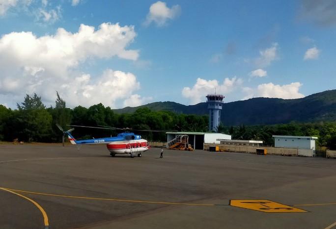 Bà Rịa – Vũng Tàu đồng ý mở lại đường bay tới Côn Đảo để đón du khách đến Resort Six Senses