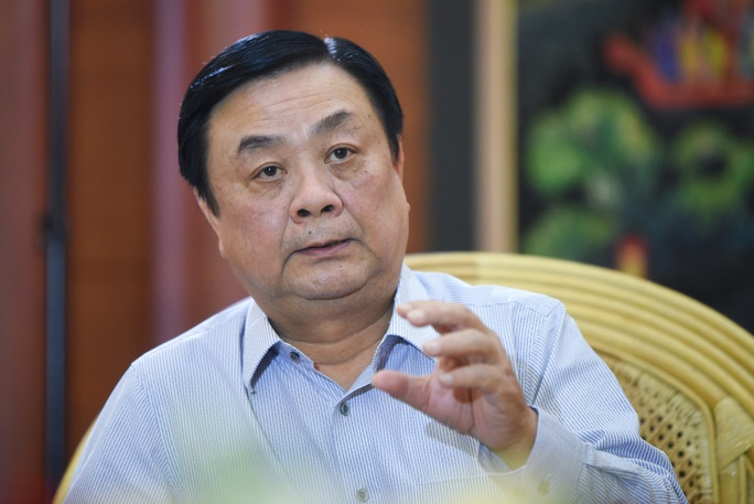 Bộ trưởng Lê Minh Hoan: Ngành nông nghiệp tiếp tục là trụ đỡ của nền kinh tế - Ảnh 1.
