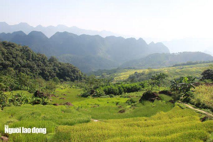 Vẻ đẹp mê mẩn mùa vàng ở Pù Luông - Sa Pa của xứ Thanh - Ảnh 13.