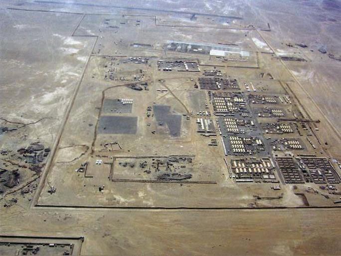 Mỹ đốt tiền ở Afghanistan: Phi đội 500 triệu USD đem... bán phế liệu - Ảnh 3.