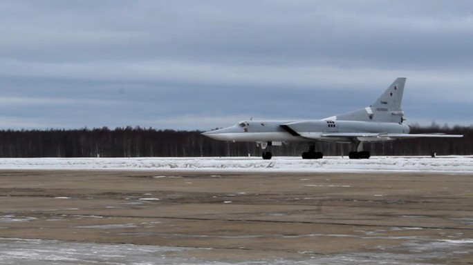 Ba phi công Nga thiệt mạng vì ghế phóng - Ảnh 1.