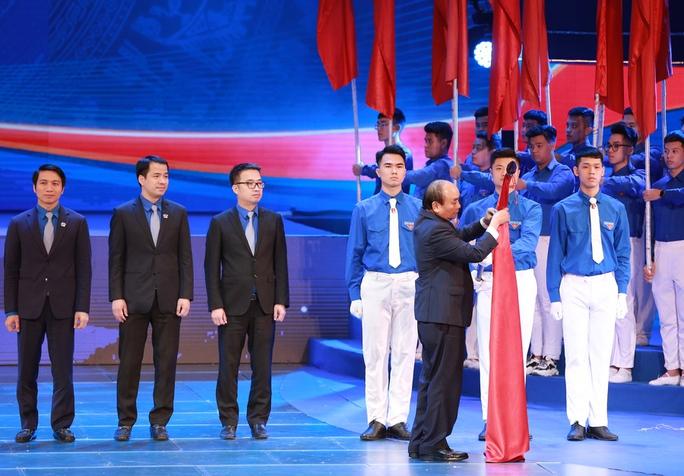 Tổng Bí thư, Chủ tịch nước: Đoàn Thanh niên Cộng sản Hồ Chí Minh phải đổi mới hơn nữa - Ảnh 3.