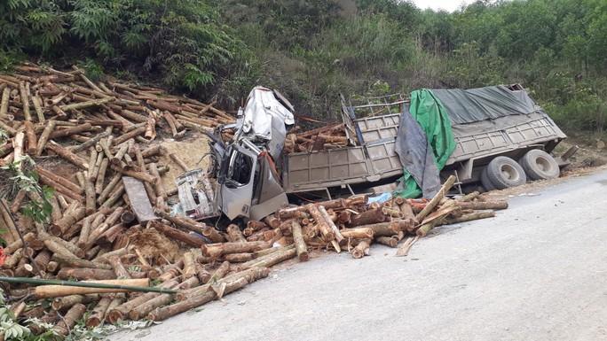Vụ tai nạn thảm khốc 7 người chết: 3 người thoát nạn khi đi xe máy về trước - Ảnh 4.