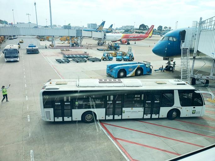 Vé máy bay giá thấp có thể kéo dài hết năm 2021 - Ảnh 1.