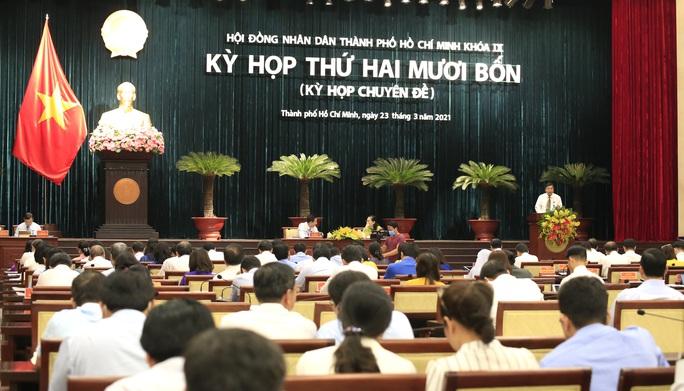 Tin nóng cho giáo viên mầm non TP HCM ngày đầu tuần - Ảnh 1.