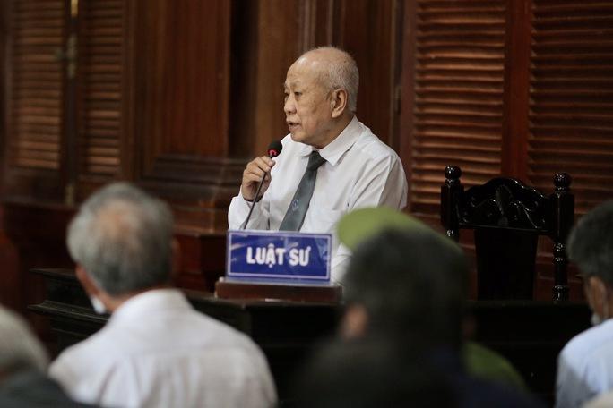 Vụ hoán đổi đất công ở TP HCM: Ông Vy Nhật Tảo cảm thấy cay đắng! - Ảnh 2.