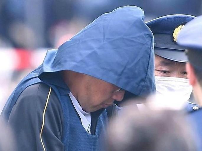 Nhật Bản: Y án chung thân hung thủ sát hại bé Nhật Linh - Ảnh 1.