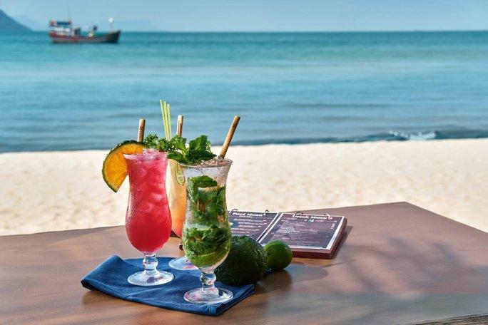 """Tận hưởng kỳ nghỉ """"sang chảnh"""" tại Phú Quốc với dòng sản phẩm Luxury - Ảnh 4."""