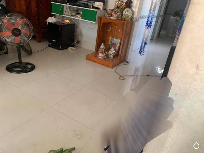 Nghi vấn án mạng ở Đồng Nai, hai vợ chồng cùng tử vong - Ảnh 2.