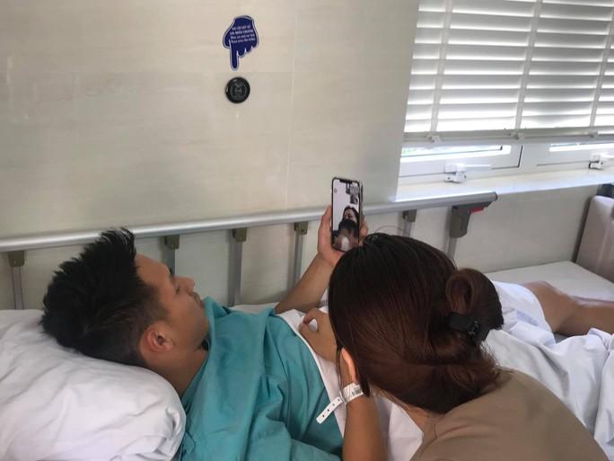 Phỏng vấn BS Phạm Quốc Hùng về khả năng hồi phục của cầu thủ Đỗ Hùng Dũng - Ảnh 3.
