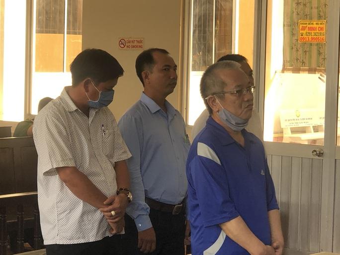 Cựu giám đốc từng được khen ngợi hết lời bị đề nghị  8-9 năm tù - Ảnh 1.