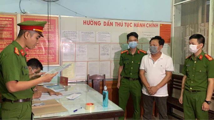 Truy tố ông chủ doanh nghiệp Phạm Thanh ở Đà Nẵng - Ảnh 1.