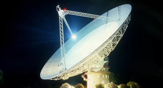 Bắt được tín hiệu vô tuyến bí ẩn, 16 ngày phát 1 lần từ thiên hà khác - Ảnh 1.