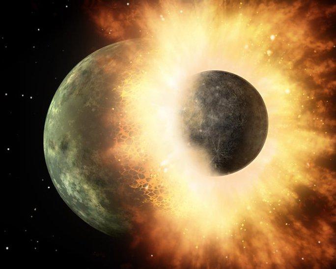 Sốc: có một hành tinh khác ẩn mình ngay trong Trái Đất - Ảnh 2.