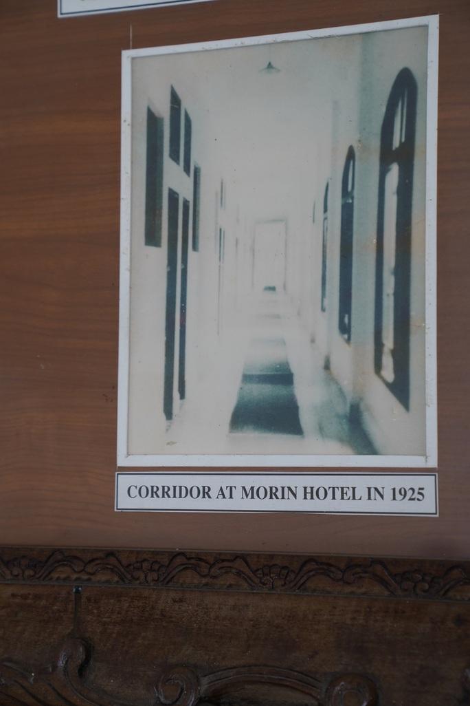 Gối mộng lên Huế trong lòng khách sạn 120 năm tuổi - Ảnh 12.