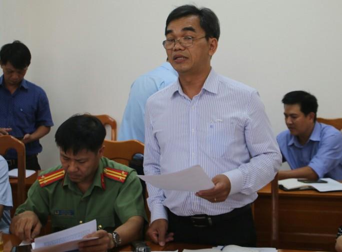 Bình Thuận rút giấy phép hoạt động cơ sở khám chữa bệnh liên quan thần y Võ Hoàng Yên - Ảnh 2.