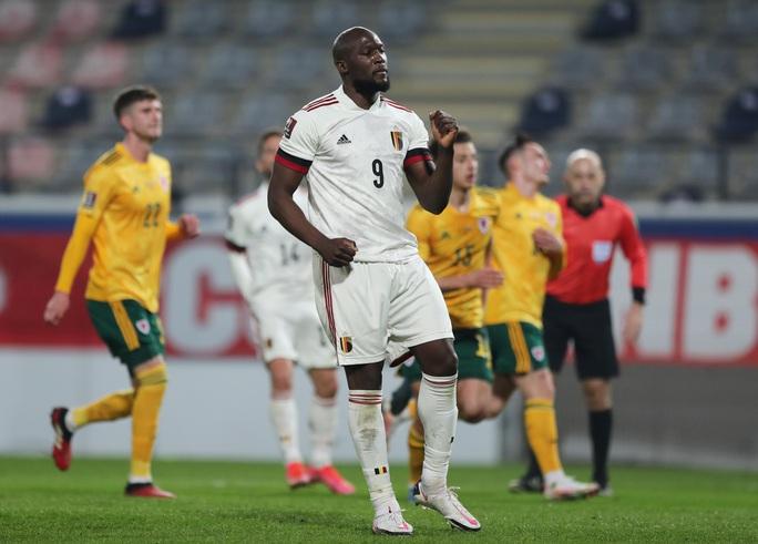 Ngược dòng đẳng cấp, Bỉ thắng tưng bừng vòng loại World Cup - Ảnh 4.