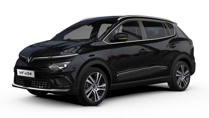 Gần 4.000 đơn đặt mua ôtô điện VinFast - Ảnh 1.