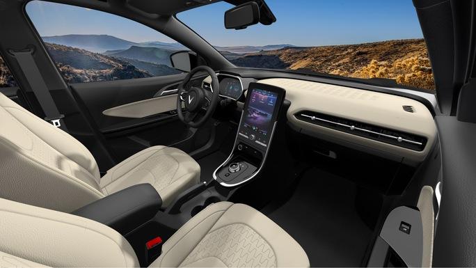 Gần 4.000 đơn đặt mua ôtô điện VinFast - Ảnh 2.