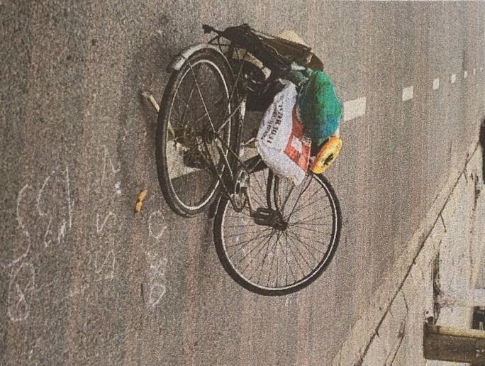Một tài xế ôtô bị phạt 51 triệu đồng do sử dụng ma túy rồi tông trúng xe đạp - Ảnh 1.