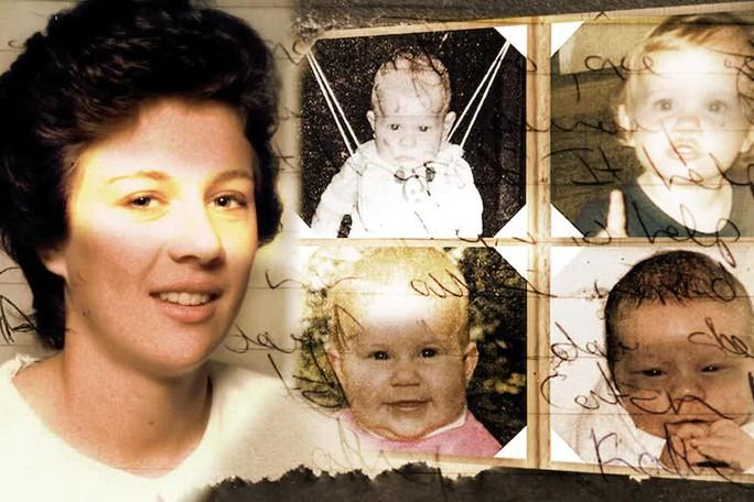 Lãnh án tù 30 năm vì giết 4 con, sự thật còn sửng sốt hơn thế? - Ảnh 1.